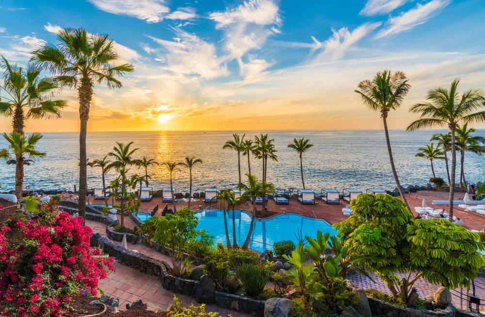 Tenerife bezienswaardigheden